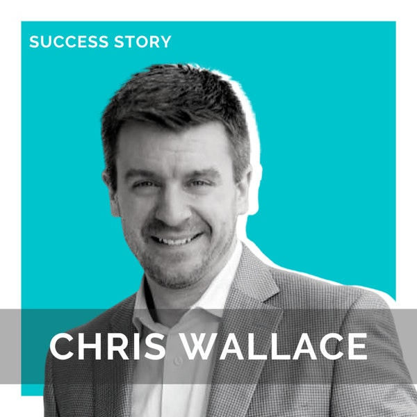 Chris Wallace, President of InnerView | Turning Employees Into Evangelists | SSP Interview