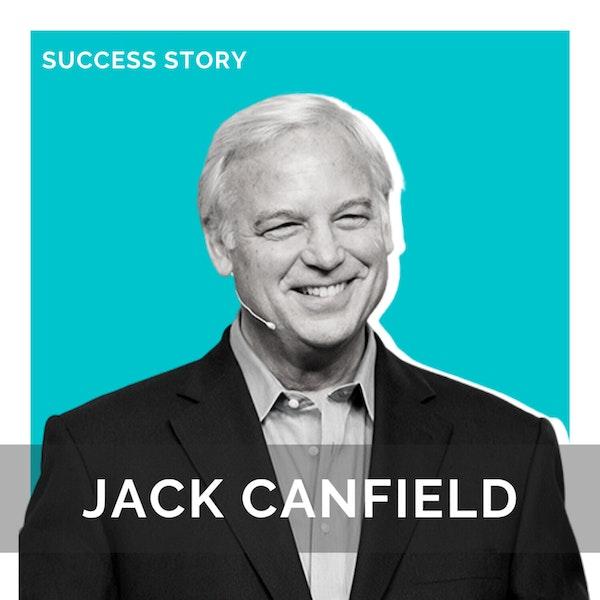 Jack Canfield, Author, Speaker & Motivational Trainer | The Success Principles | SSP Interview