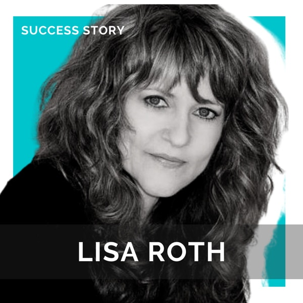Lisa Roth, Founder of Rockabye Baby   Defining a Category As An Intrapreneur   SSP Interview