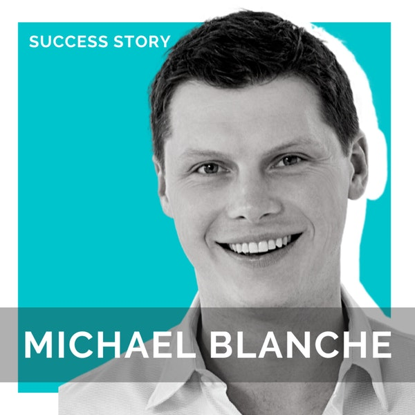 Michael Blanche, Co-Founder of Surfside | Entrepreneur, Identity & Marketing Leader, The Future of Marketing Ecosystems