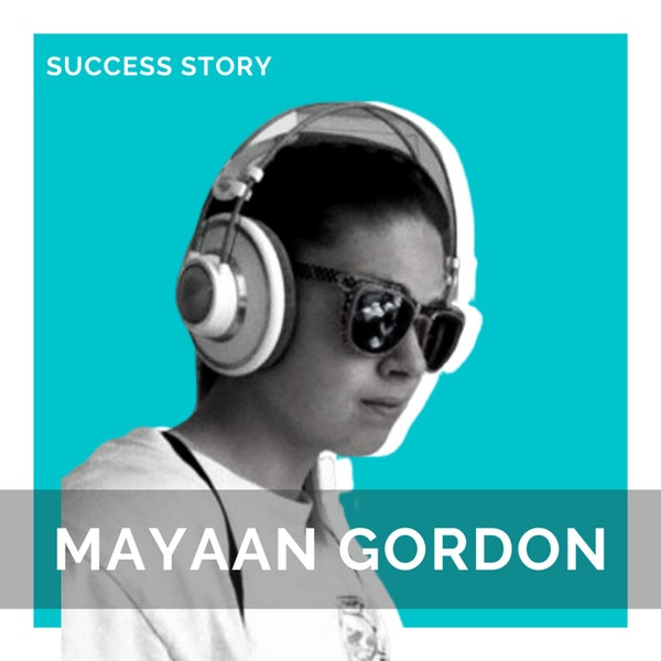 Maayan Gordon, Tik Tok Influencer | 1.7 Million Tik Tok Followers | SSP Interview