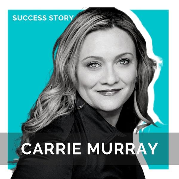 Carrie Murray, Founder of BRA Network   Support & Community For Female Entrepreneurs   SSP Interview