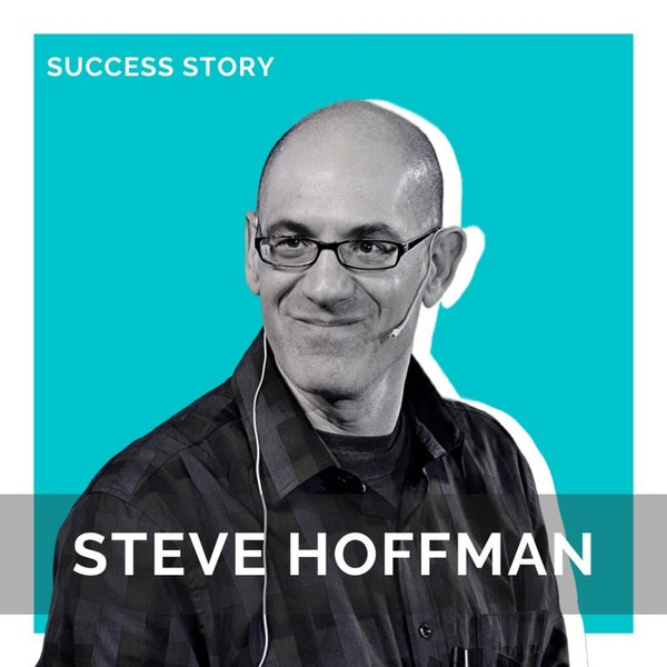 Steve Hoffman, Chairman of Founders Space   The Current State Of Silicon Valley   SSP Interview