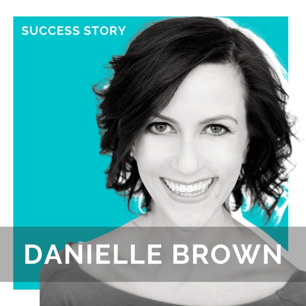 Danielle Brown, CMO at Points | Nontraditional Career Paths & Managing Through Covid