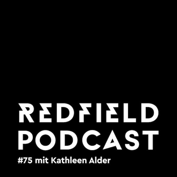 R#75 mit Kathleen Alder, Gründerin von WildKat PR & PostKultur