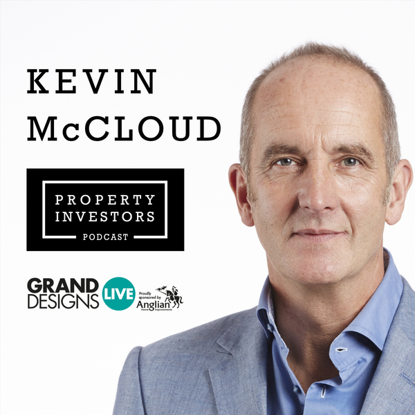 22: Interview - Kevin McCloud - Grand Designs Presenter, Journalist & Product Designer Image