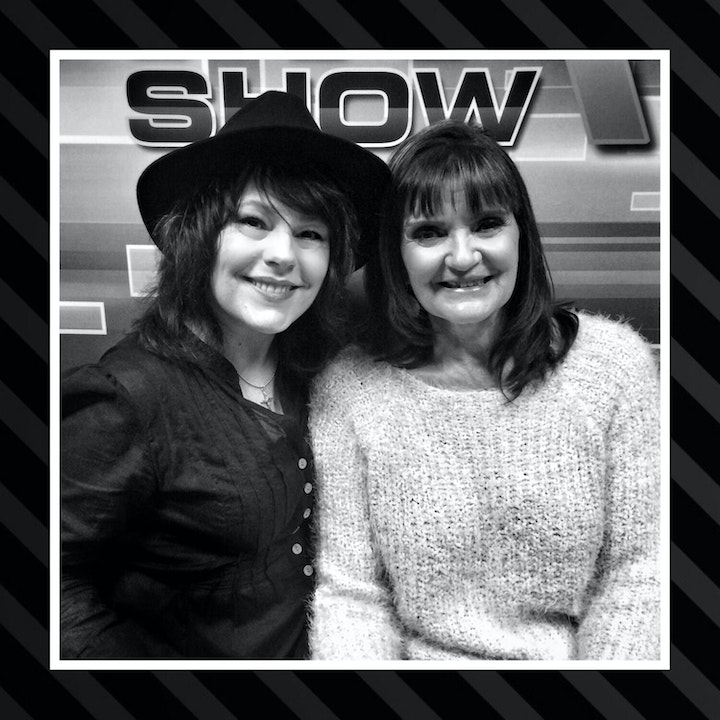 58: The one with Anne Nolan