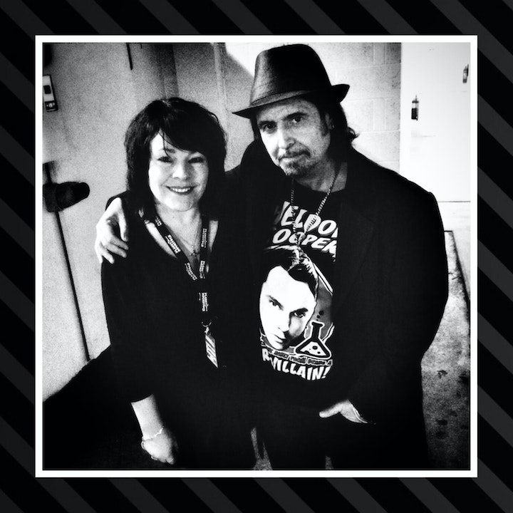 54: The one with Motörhead's Phil Campbell