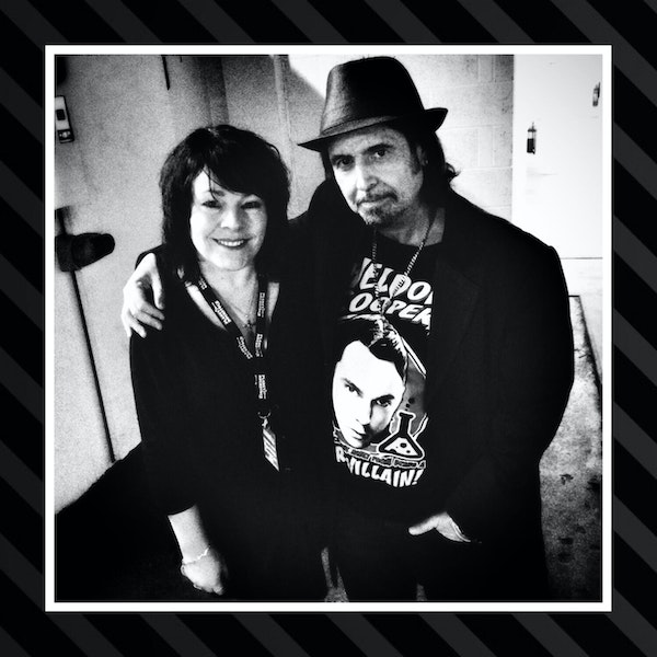 54: The one with Motörhead's Phil Campbell Image