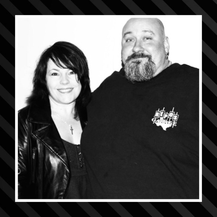 16: The one with Bowling For Soup's Chris Burney