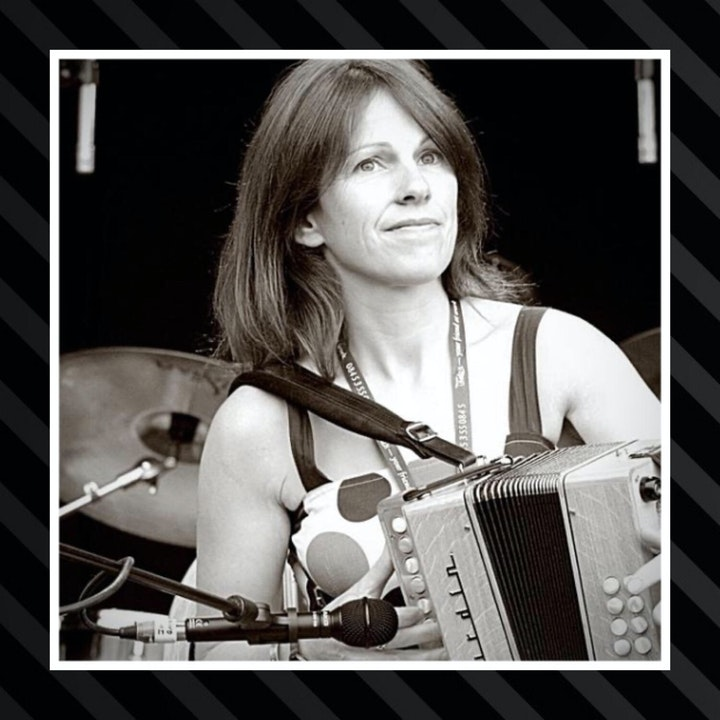 6:  The one with Sharon Shannon