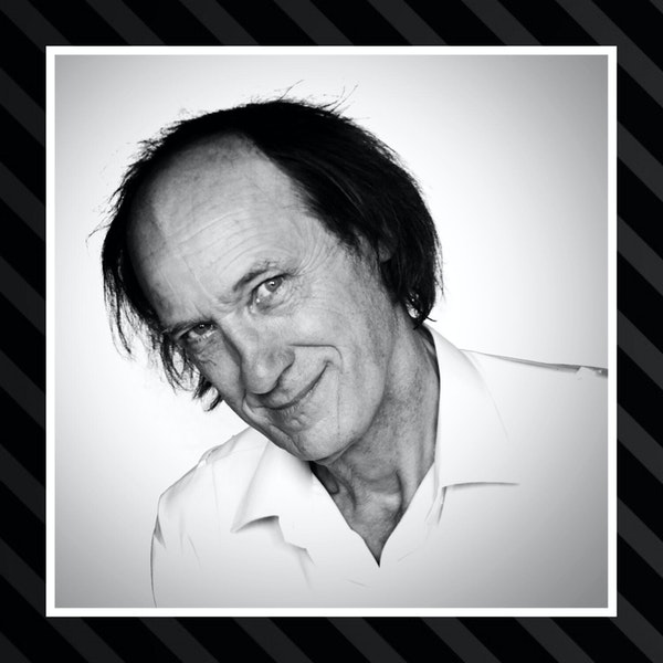 42: The one with John Otway Image