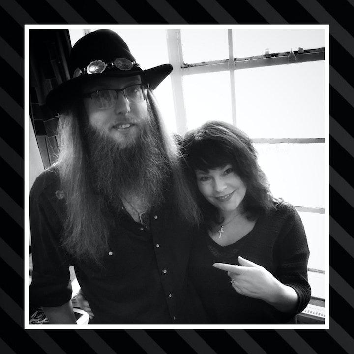 31: The one with Whiskey Myers' Cody Tate