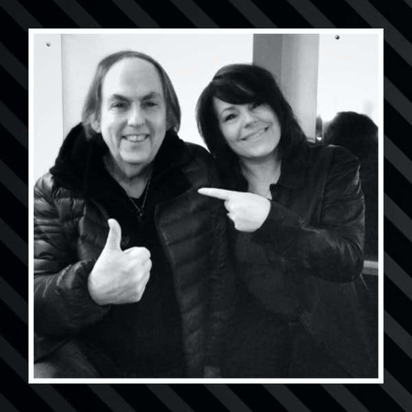 17: The one with Slade's Dave Hill Image