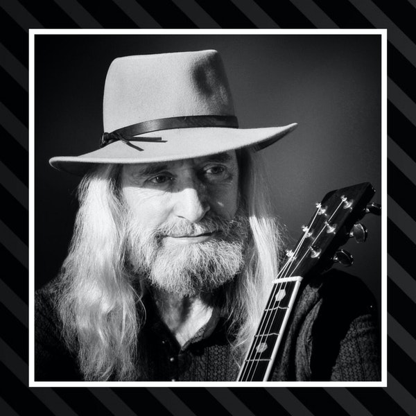 41: The one with Charlie Landsborough Image