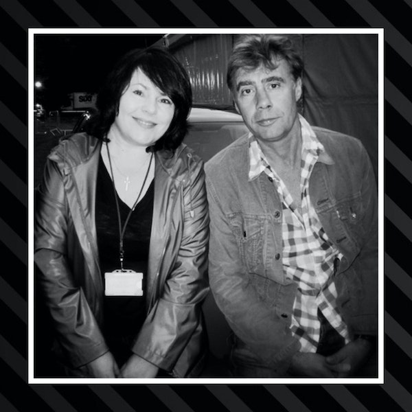 14: The one with The Sex Pistol's Glen Matlock Image