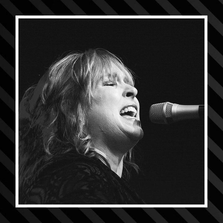 12: The one with Gretchen Peters