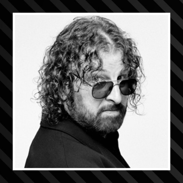 36: The one with Chas & Dave's Chas Hodges Image