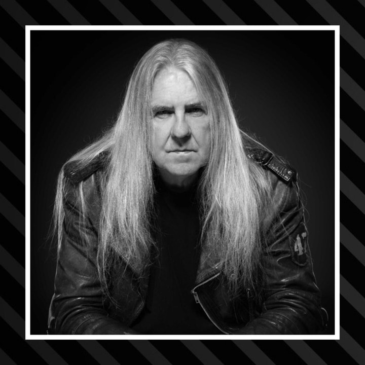 66: The one with Saxon's Biff Byford