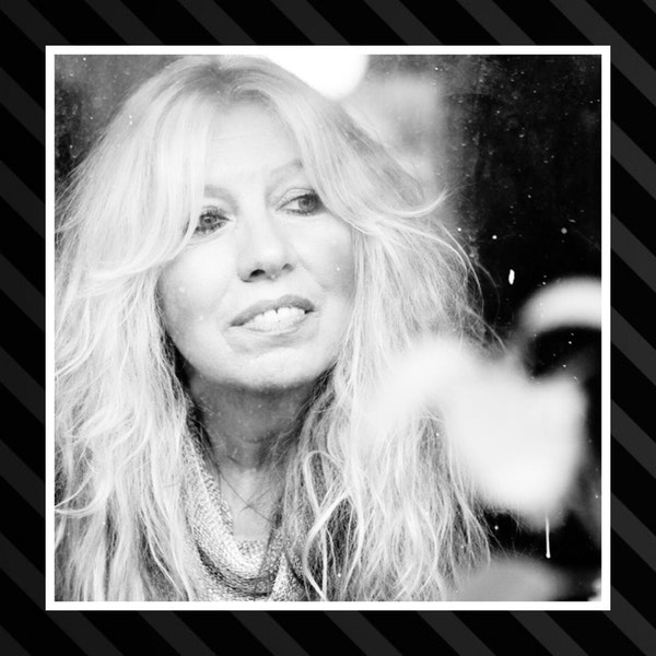 69: The one with Judie Tzuke Image