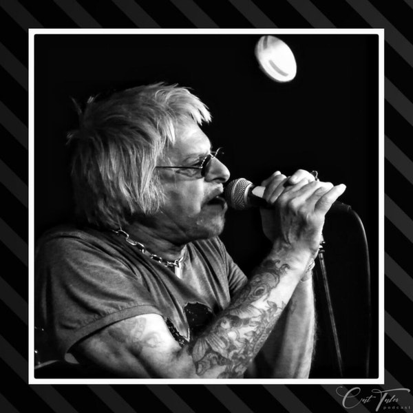 79: The one with UK Subs' Charlie Harper Image