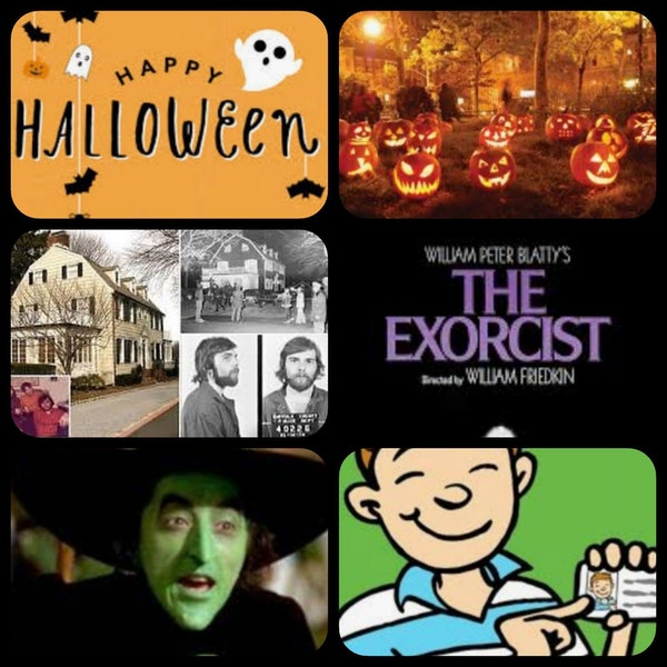 39: Episode 39. Halloween and Scary Movies