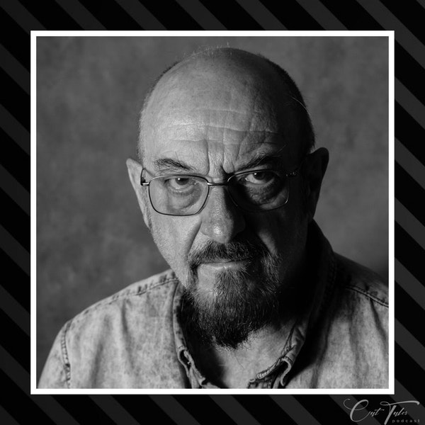 83: The one with Jethro Tull's Ian Anderson Image