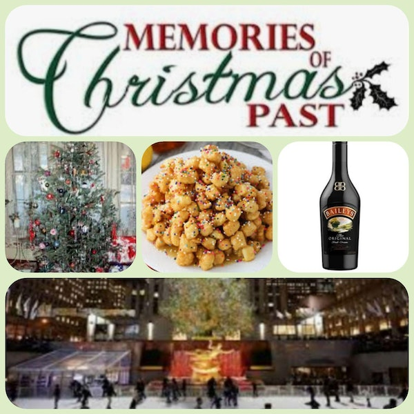 41: Episode 41. Memories of Christmas Past