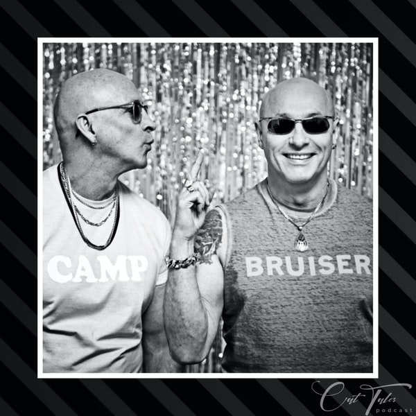 86: The one with Right Said Fred Image