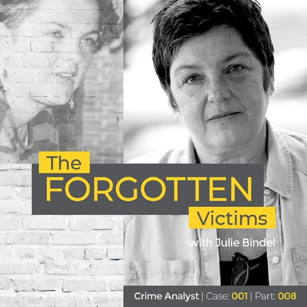 8: The Forgotten Victims | Part 08 | Interview with Julie Bindel Image