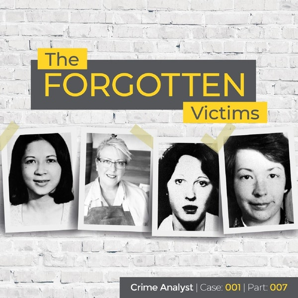 7: The Forgotten Victims | Part 07 | The A1 Linked Attacks Ctd Image