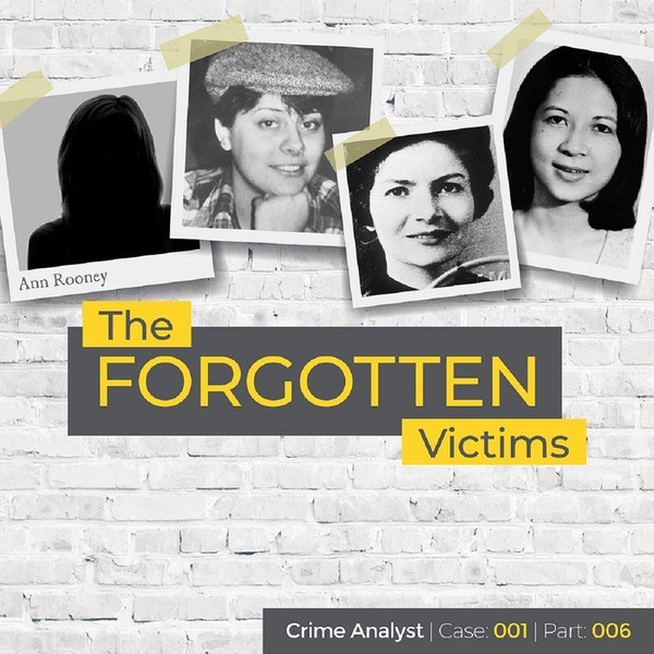 6: The Forgotten Victims | Part 06 | The A1 Linked Attacks Ctd Image