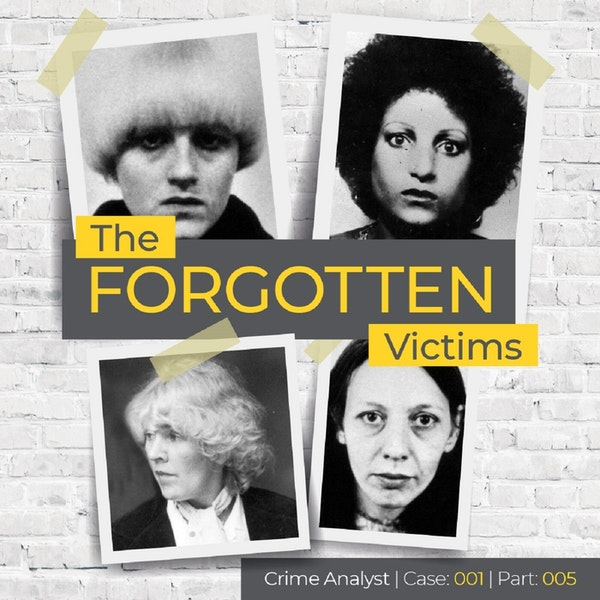 5: The Forgotten Victims | Part 05 | The A1 Linked Attacks Ctd Image
