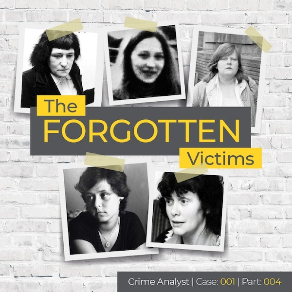 4: The Forgotten Victims | Part 04 | The A1 Linked Attacks Ctd Image