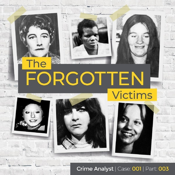 3: The Forgotten Victims | Part 03 | The A1 Linked Offenses Image