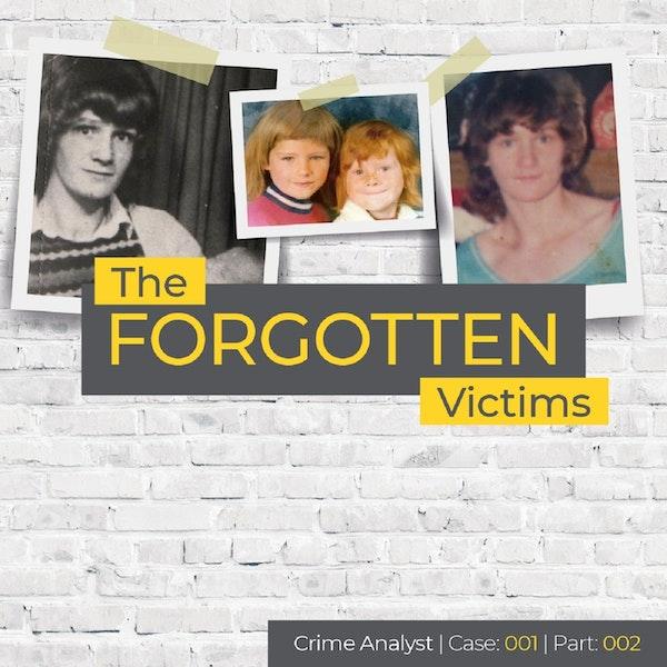 2: The Forgotten Victims| Part 02 | My Mum Wilma McCann Image