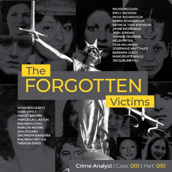10: The Forgotten Victims | Part 10 | The First Week of the Trial Image