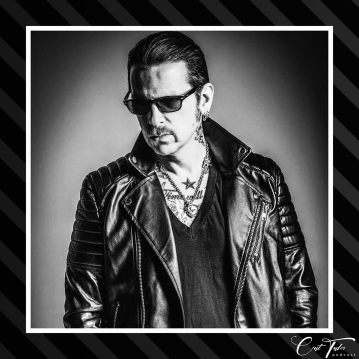 94: The other one with Ricky Warwick