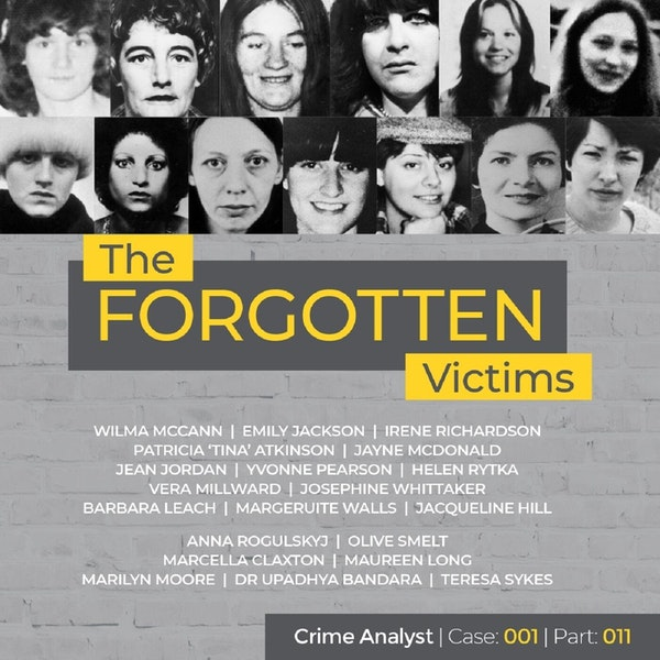 11: The Forgotten Victims | Part 11 | Week 2 and 3 of the Trial Image