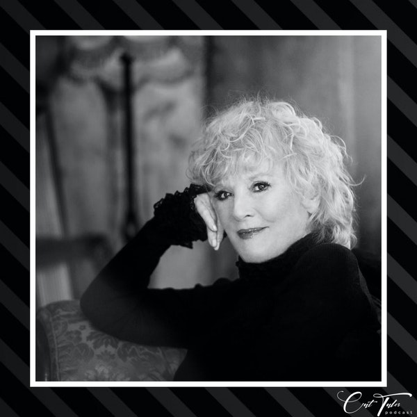 95: The one with Petula Clark Image