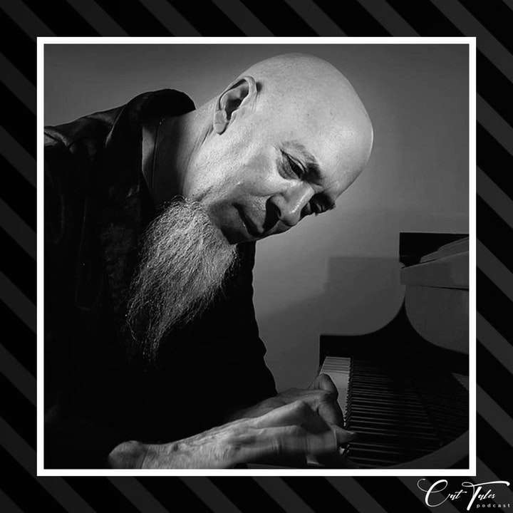 96: The one with Dream Theater's Jordan Rudess