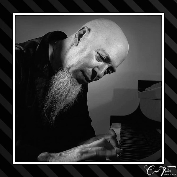 96: The one with Dream Theater's Jordan Rudess Image