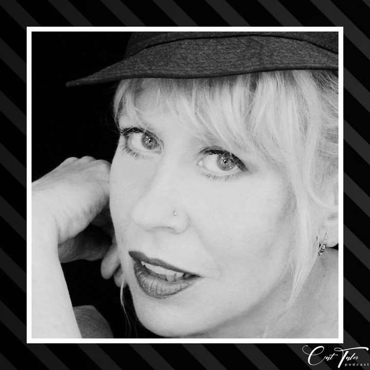 97: The one with Hazel O'Connor