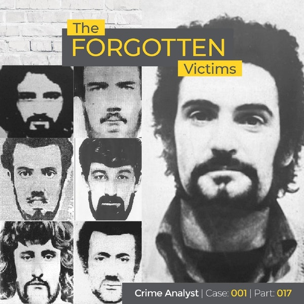 22: The Forgotten Victims | Part 17 | The Sampson Review and A Very Disturbing Discovery Image