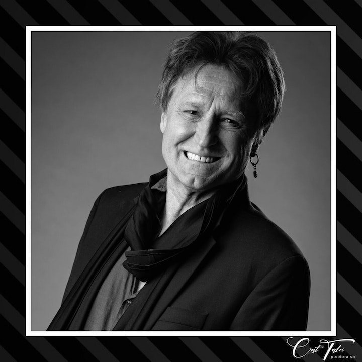 99: The one with John Waite