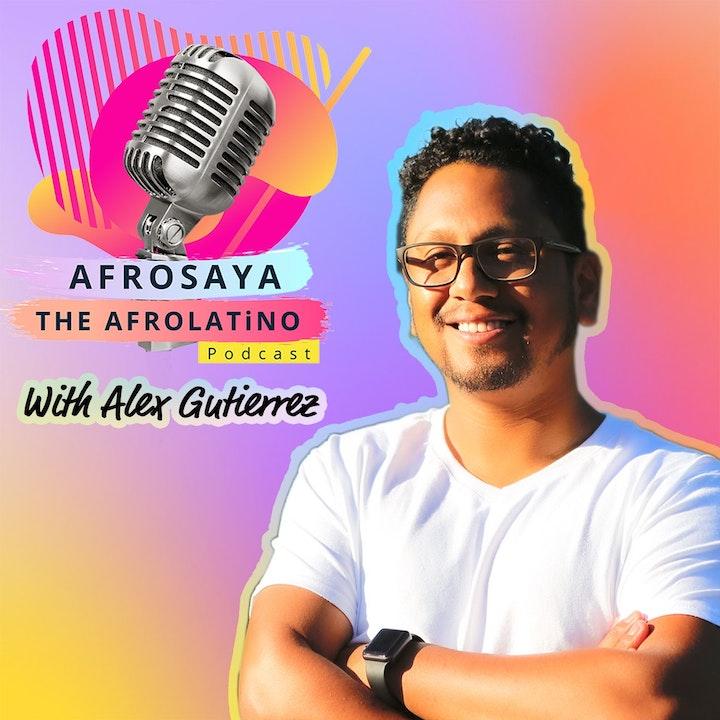 AFROSAYA Podcast