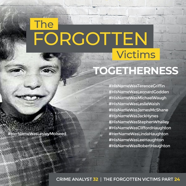 32: The Forgotten Victims   Part 24   Togetherness Image