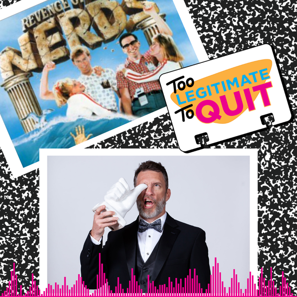40: On Kindness, Differentiation & Revenge of the Nerds (feat. Mike Michalowicz)