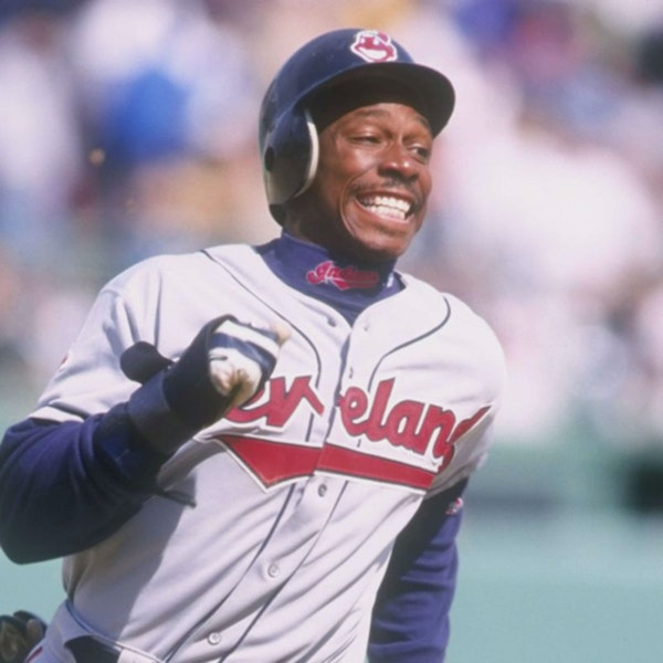 Ep. 111: Kenny Lofton Should've Been Rookie of the Year