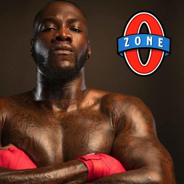 BONUS: Deontay Wilder Speaks on The Cheating in Boxing